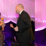 Hall-Fast Founder Recognised by Mansfield Business Group
