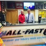 Mansfield Industrial Supplies Firms Stags Deal!